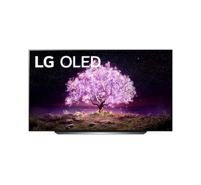 LG 83 Inch, 4K OLED TV,  Smart TV, OLED83C1PVA