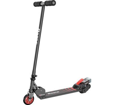 Razor, Turbo A Electric Scooter, Black