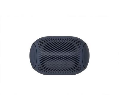 LG Bluetooth Speaker, 5W, Black
