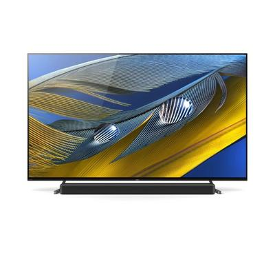 Sony, 65 Inch, 4K HDR, OLED, Android TV, XR-65A80J