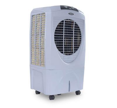 سيمفوني مبرد هواء، 75 لتر، تصميم عصري، أبيض