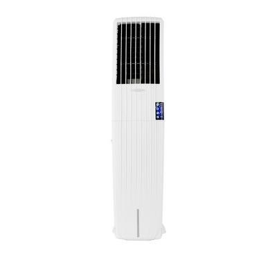 سيمفوني مبرد هواء، 50 لتر، تصميم عصري، أبيض