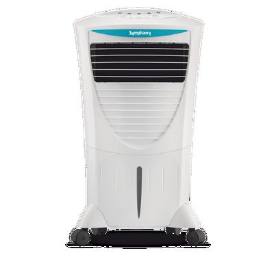 سيمفوني مبرد هواء، 185 واط، 31 لتر، يغطي حتى 150 قدم مربع
