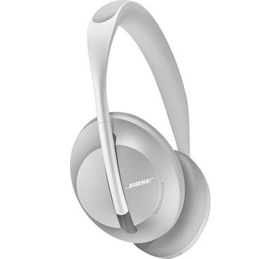 Bose Wireless Noise Cancelling Headphone 700, Silver