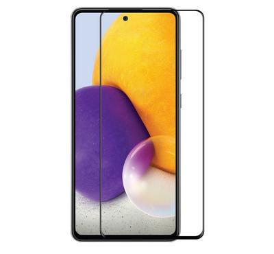 سمارت بريميوم، شاشة حماية لجوال جالكسي إيه 72، شفاف