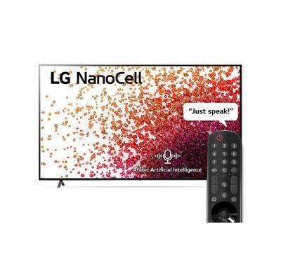 LG 75 Inch, 4K NanoCell, Smart TV, 75NANO75VPA