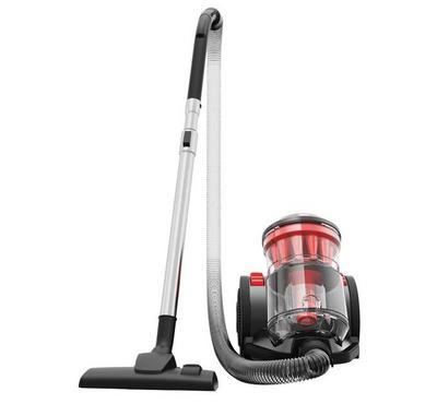 Hoover 950 Watts Air MiniDry Vaccum Cleaner, Red.