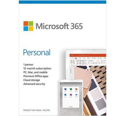 مايكروسوفت 365 شخصي