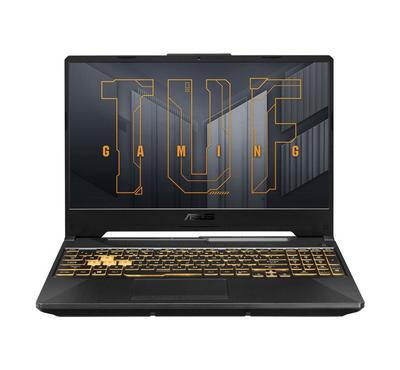 أسوس تي يو إف إف 15 للألعاب، كور آي 5، 15.6 بوصة، 512 جيجا، رمادي