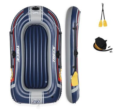 Bestway HYDRO-FORCE TRECK X1 228x121x32cm Inflatable Raft Boat