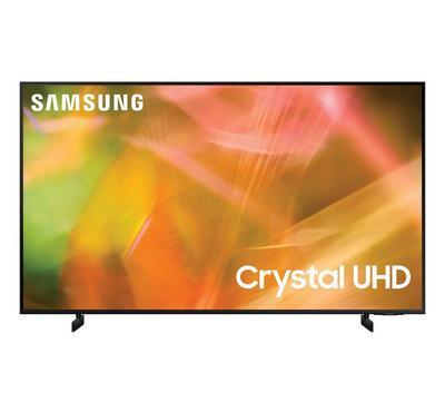 Samsung, 60 Inch, Smart LED TV UHD-4K, UA60AU8000