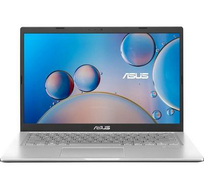 Asus M, AMDRyzen 53500U, 14 Inch, 8GB, 512GB, Silver