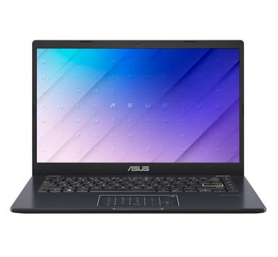 ASUS Laptop E410MA, Celeron N4020, 4GB, 64GB, 14 inch, Peacock Blue