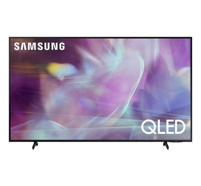 Samsung SERIES 6 Q60A 75-Inch Smart QLED TV UHD-4K 60Hz Black
