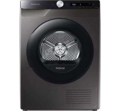 Samsung 8.0KG Smart Heatpump Clothes Dryer With AI Control 850W Inox