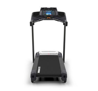 شوين 570 جهاز مشي، حتى 136 كيلو، أسود