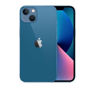 أبل أيفون 13 ، 5 جي، 128 جيجا، أزرق