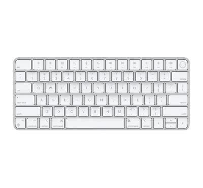 أبل لوحة مفاتيح مع مستعر بصمة، عربي انكليزي