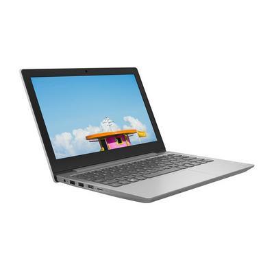 """Lenovo IdeaPad 1,Intel Celeron, 4GB, 11.6"""", 128GB SSD, DOS, English Keyboard, Grey"""