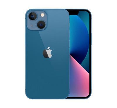 أبل أيفون 13 ميني، 5 جي، 128 جيجا، أزرق