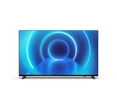 Philips 7600 SERIES 70-Inch Smart LED TV UHD-4K 60Hz Black