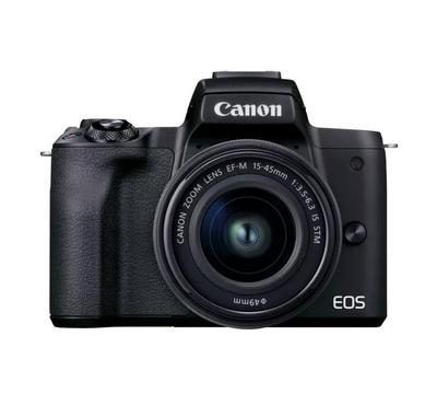 كانون اي او اس، ام 50 مارك 2، كاميرا، 24.1 ميجابيكسل خاصية مباشر يو تيوب