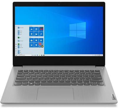 Lenovo Ideapad 3, AMD Ryzen 7, 14-Inch, 512GB SSD,8GB, Grey