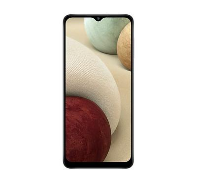 Samsung GALAXY A12, 4G, 128GB, White