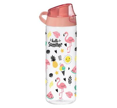 Herevin 0.75 Ltrs Kids Bottle, Plastic Material, Assorted