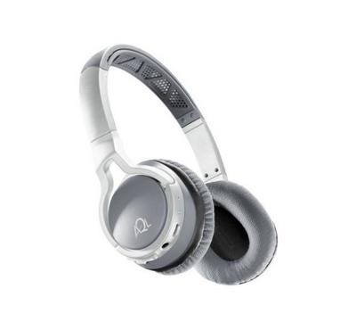 Cellularline Bluetooth Headphones, Volume Control, Grey