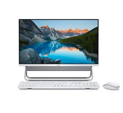 ديل إنسبيرون كمبيوتر مكتبي، انتل كور أي 5، 23.8 بوصة، 512 جيجا، 8 جيجا، اسود