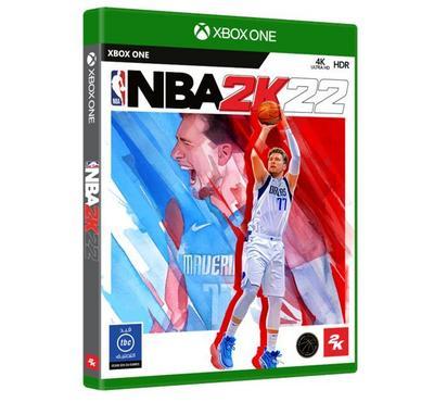 NBA2K22, XB1