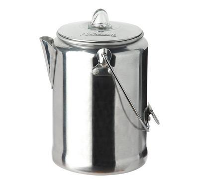 كوجلانس ابريق قهوة المنيوم ، حتى 9 اكواب