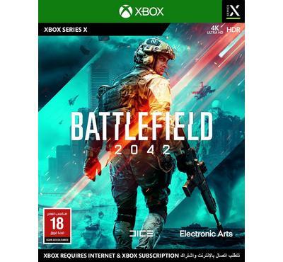 Battlefield 2042, XBOX Series X/S