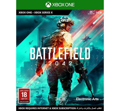 Battlefield 2042, Xbox one