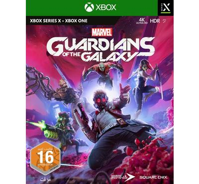 Marvel's Guardians of the Galaxy standard edition- Day 1 and Reorders, Xbox series X/S/Xbox one