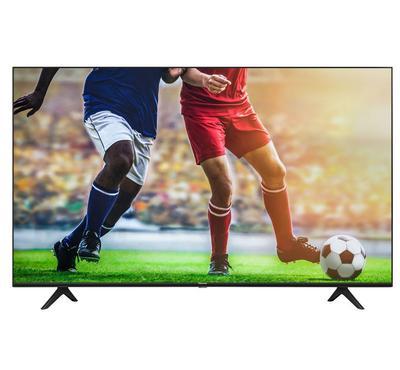 43A62GS , Hisense, 43 Inch Smart LED TV UHD-4K  Black.