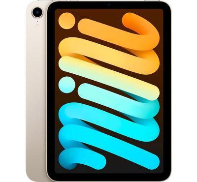 أبل أيباد ميني الجيل السادس، واي فاي، 8.3 بوصة، 64 جيجا، ضوء النهار