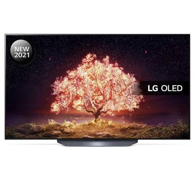 OLED77B1VPA, LG 77 Inch Smart OLED TV UHD, 4K , Black.