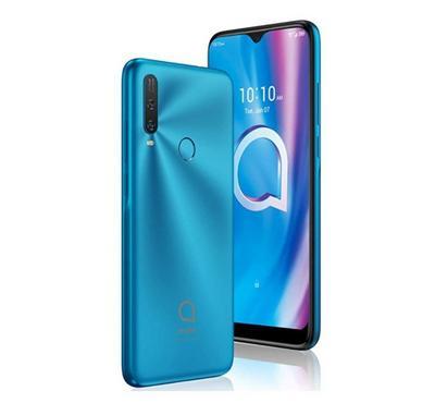 الكاتيل 1 إس إي ، 4 جي ، 64 جيجا ، أزرق