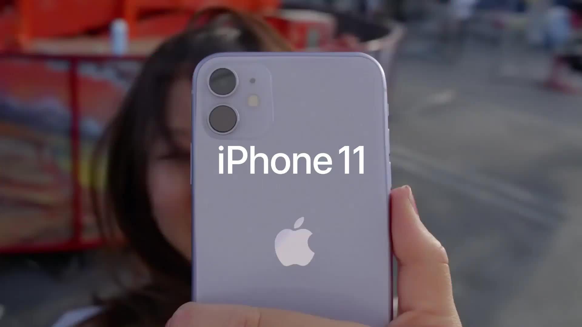 أبل أيفون 11 64 جيجا بنفسجي اكسترا السعودية